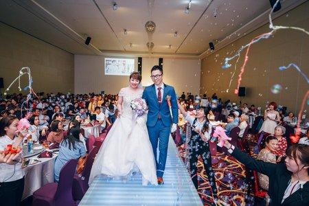 2019婚禮紀影-彥宏。泳璇