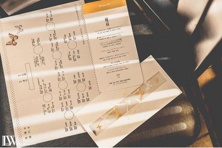 【海外婚禮紀錄】高橋達也&陣內詩織@日本大阪
