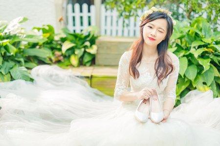 【婚紗攝影】- 玉珊&冠宏