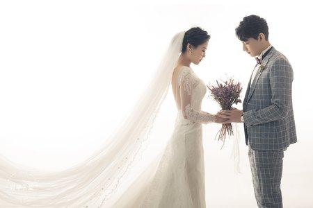 【婚紗攝影】- 新人啟瑞&凱薇