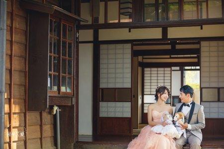 【婚紗攝影】- 新人坤宏&幸真