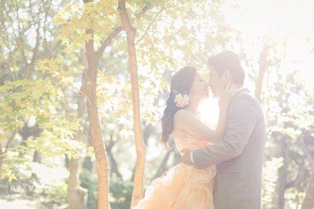 【婚紗攝影】- 新人孟翰&思涵