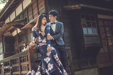 【婚紗攝影】- 新人Nelson & Lihan