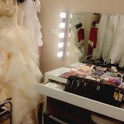 琪顏花漾新娘造型工作室!