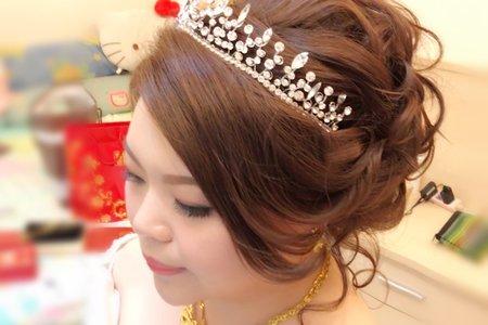 慧 Wedding