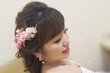依玫 Wedding