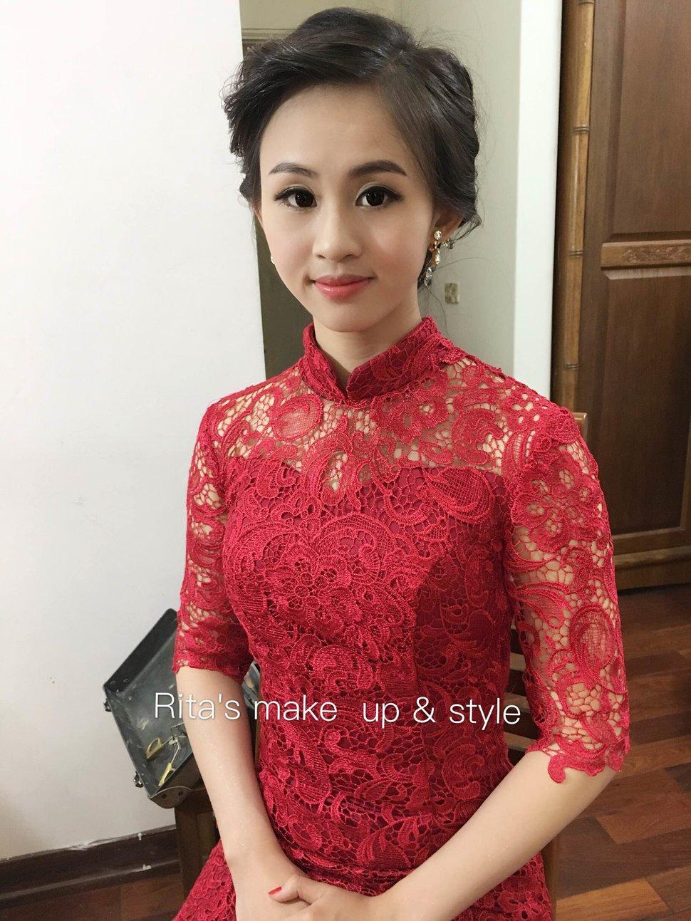 (編號:253354) - 新秘陳泊璇Rita - 結婚吧