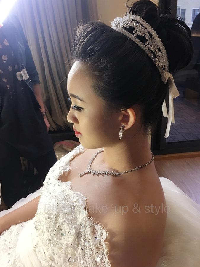 (編號:418160) - 新秘陳泊璇Rita - 結婚吧
