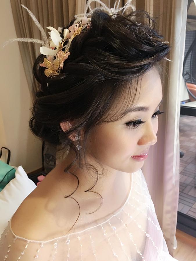 (編號:418161) - 新秘陳泊璇Rita - 結婚吧