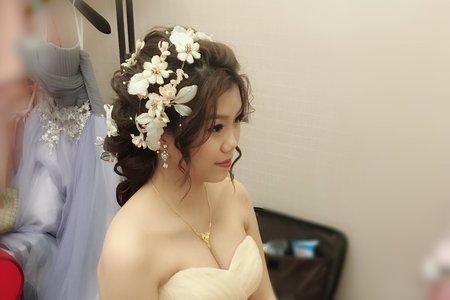 新娘*語澄 訂婚宴