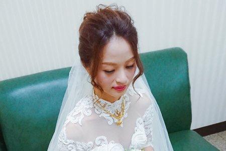 新娘*小彥 訂結婚宴