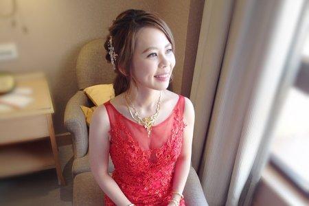 新娘*涵涵 訂結婚宴