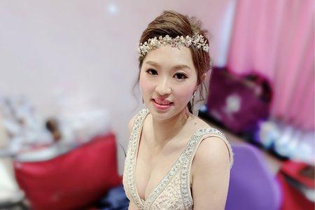 新娘*依琳 訂+結婚宴❤️