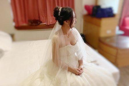 新娘*姿柔♡結婚宴