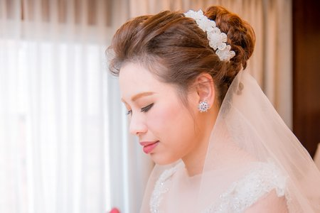 新娘午宴♡結婚現場