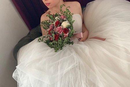 U小姐婚禮美學自助婚紗