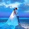 婚紗|婚紗攝影/台灣之美-月牙海灣