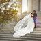 婚紗|婚紗攝影/台灣之美-法歐之戀