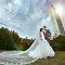 婚紗|婚紗攝影/台灣之美-首都情緣