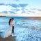 婚紗|婚紗攝影/台灣之美-海灣戀人