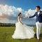 婚紗|婚紗攝影/台灣之美-晴空草原