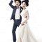婚紗|婚紗攝影/台灣之美-韓式純美