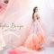 婚紗禮服/芭比花天使第10代(愛琳)