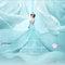婚紗禮服芭比花天使第10代(克勞蒂亞)