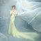 婚紗禮服/芭比花天使第10代(夏綠蒂)