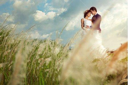 婚紗|婚紗攝影/台灣之美-光芒誓約
