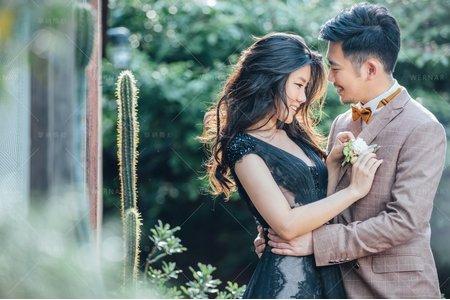 婚紗|婚紗攝影/香頌之戀