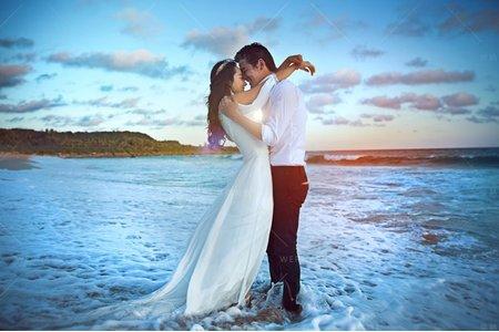 婚紗攝影/結婚包套