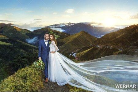 婚紗|高山攝影/秋戀幸福