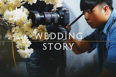 婚禮動態MV