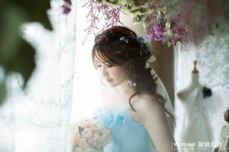 華納婚紗 客片分享 名澤 ❤凱湄