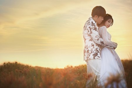 華納婚紗 客片分享 柏延 ❤ 韻章