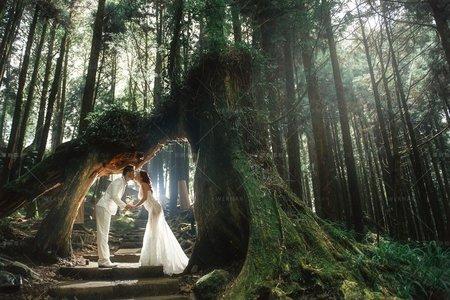 華納婚紗 客片分享  ❤ Kerry
