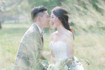華納婚紗 客片分享 振武 ❤ 穎儂