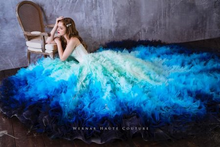 Sophie Design蘇菲設計 婚紗禮服