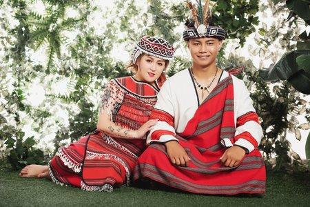 華納婚紗 客片分享 迪央德格爾❤伊婉尤奈