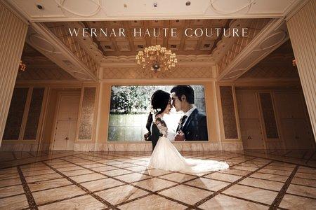 雜誌邀約拍攝❤幸福記錄 婚禮攝影-台中林酒店