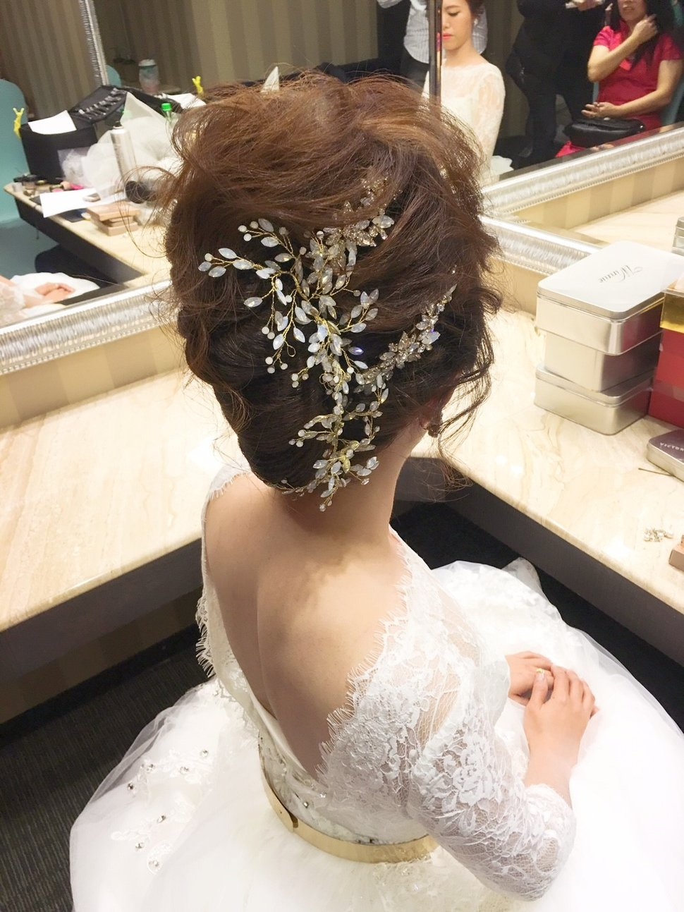 姵妏_170207_0011 - 新娘秘書Victor邦/makeup《結婚吧》