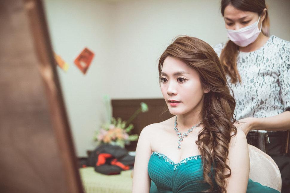 榮+菁 婚禮紀錄 (東成會館)(編號:256235) - 蓋瑞婚攝《結婚吧》