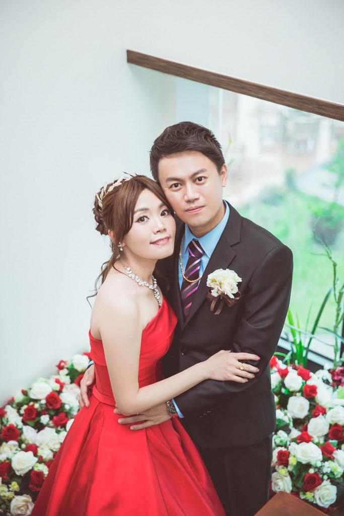 榮+菁 婚禮紀錄 (東成會館)(編號:256255) - 蓋瑞婚攝《結婚吧》