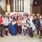 榮+菁 婚禮紀錄 (忠東港海產餐廳)(編號:256472)