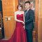 裕+蓁 婚禮紀錄 (新黑貓餐廳)(編號:256777)