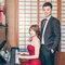 裕+蓁 婚禮紀錄 (新黑貓餐廳)(編號:256784)