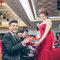裕+蓁 婚禮紀錄 (新黑貓餐廳)(編號:256786)