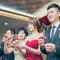 裕+蓁 婚禮紀錄 (新黑貓餐廳)(編號:256821)