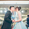 裕+蓁 婚禮紀錄 (新黑貓餐廳)(編號:256830)